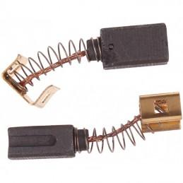 Szczotki BLACK&DECKER 569190-00 / E 6.20 (kpl 2szt)