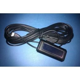 Wyświetlacz LCD do czujników parkowania BS400