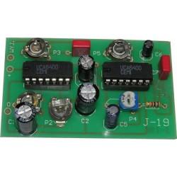 J-19 Generator efektów dźwiękowych - KIT