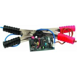AVT733B Monitor i tester akumulatora