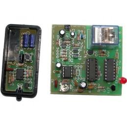 J-028 Zdalne sterowanie jednokanałowe załącz-wyłącz