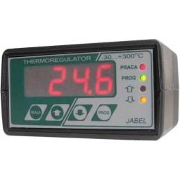 J-110 Termometr-regulator mikroprocesorowy -30-+300*C