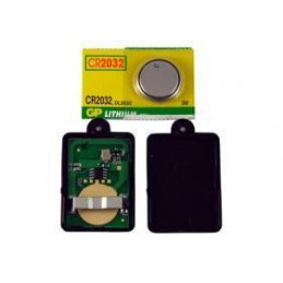 Karta dodatkowa (do immobilizer-blokada zapłonu 002877) 003100