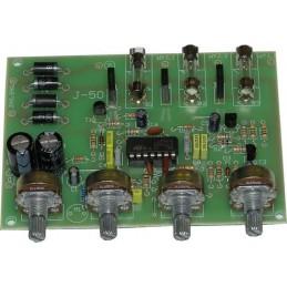 J-50 luminofonia 3-kanałowa - KIT