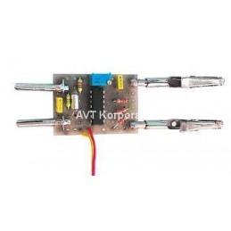 AVT2813B Przystawka do pomiaru indukcyjności - KIT
