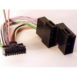 ZŁĄCZE SONY XR-3310R-ISO -0245