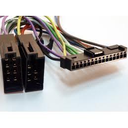 ZŁĄCZE PIONEER KEH-P6600R-ISO -0099