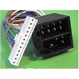 ZŁĄCZE PIONEER KEH-2600-ISO -0094 -000850