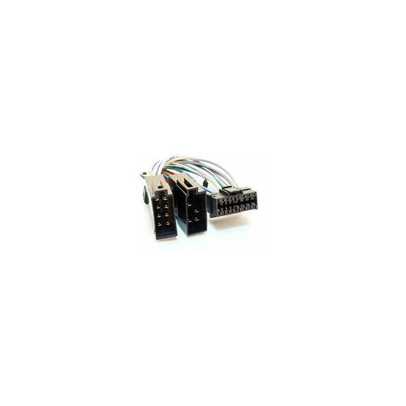 ZŁĄCZE JVC KS-FX220-ISO - 0218