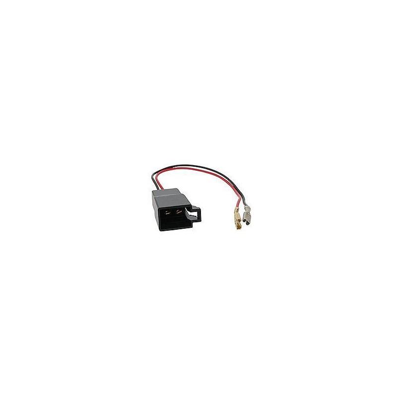 Złącze głośnikowe VW-OPEL-SEAT-RENAULT 0328