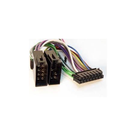 ZŁĄCZE SONY XR-4400-ISO -0234