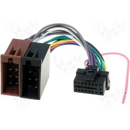 Złącze ALPINE CDE7854R-ISO - ZRS-74 - 0196