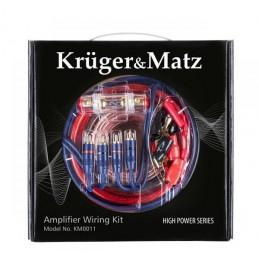Zestaw montażowy CAR AUDIO Kruger&Matz - KM0011