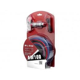 Zestaw montażowy CAR AUDIO AW100 - 2415