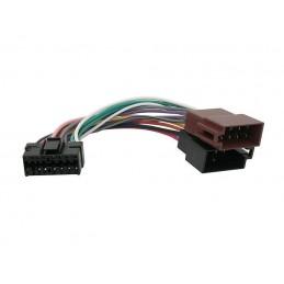 Złącze SONY CDX-3000-ISO - 0252