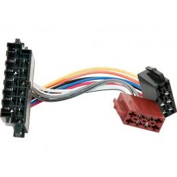 Złącze VOLVO 440- ISO - 0494