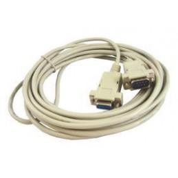 Złącze D-SUB DB9 wt-gn 5,0m - 6513 - 6540483
