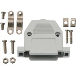 Obudowa D-SUB DB25 25-pin na kabel - 1649