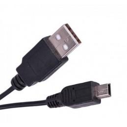 Złącze USB A-Amini-USB...