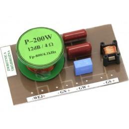 Zwrotnica głośnikowa trójdrożna 200W 4ohm - 9135