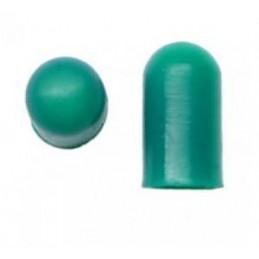 Kapturek na żarówkę T5 zielony