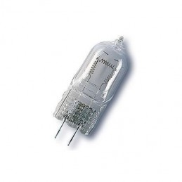 Żarówka halogenowa GX6.35 120V 300W OSRAM 64515