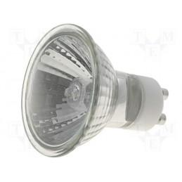 Żarówka GU-10 230V 20W halogenowa