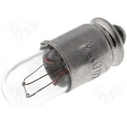 Żarówka 28V 40mA T1 3-4 6x15mm LAMP-ML388