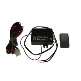 Moduł dostępu bezobsługowy KD2006 BSI antyporwanie ,antynapad - 009169