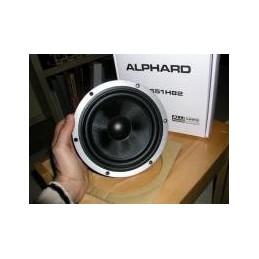 Głośnik WH651H82 8ohm 18cm sobwoofer ALPHARD
