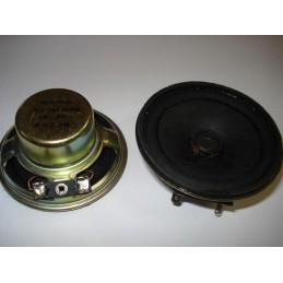 Głośnik TV okrągły 7,5cm YD78-15AU 5W 8ohm -mw-