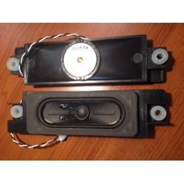 Głośnik TV 5x18cm 12W 16ohm WF5018-14C12 -mw-