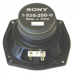 Głośnik SONY 1-529-250-11 / FSD723050-0801 25W 6ohm / Model25
