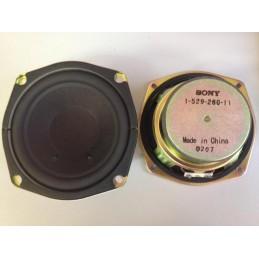 Głośnik SONY 1-529-260-11 FSB722054-0802 - Model 22
