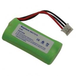 Akumulator 2,4V 650mAh NIMH CPAA24003 - 9605827