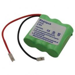 Akumulator 3,6V 300mAh 2-3AAAx3 8612 - 7746235