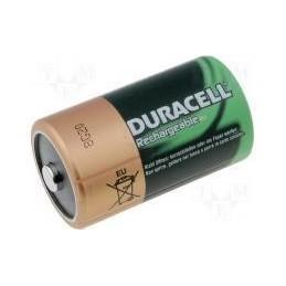 Akumulator R20 2,2Ah DURACELL