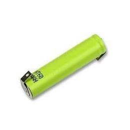 Akumulator R3 1,2V 700mA BYD AAA NiMh BHR-43 do lutowania