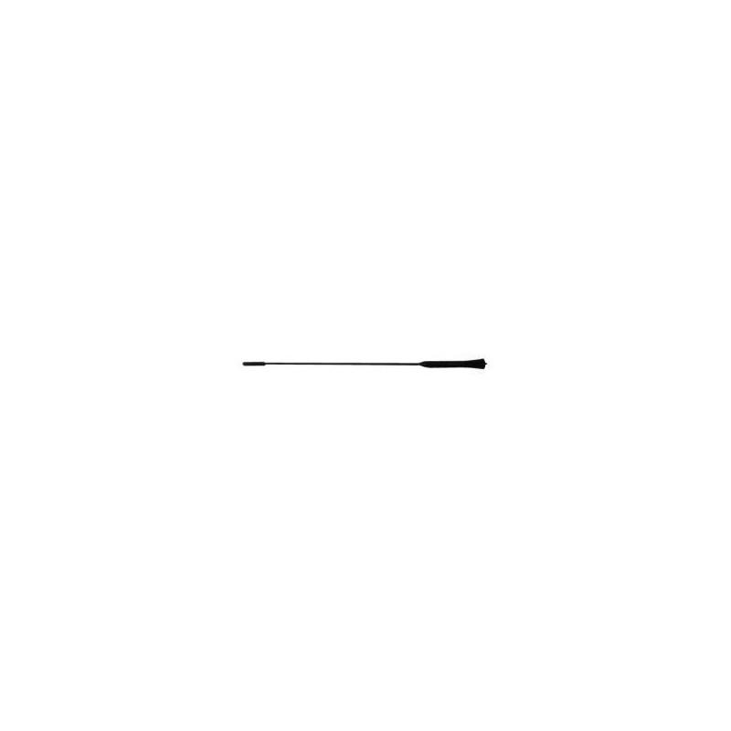 Maszt anteny sam. 36,5cm gwint zewn. 5mm - ANT0304 - 000895