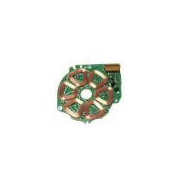 Stator silnika Capstan VEK4105 - 8619520401