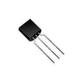 Tranzystor BC237 NPN 50V 0,1A 0,3W