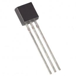 Tranzystor BF199 npn 40V 0,025A 0,35W w.cz. 550Mhz obudowa TO92