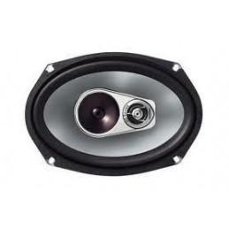 Głośniki samochodowe BLAUPUNKT BGX693