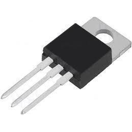 Tranzystor IRL530N N-MOSFET 100V 17A 79W