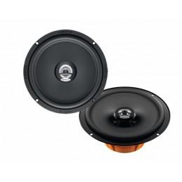 Głośniki samochodowe HERTZ DCX165.3
