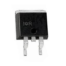 Tranzystor IRF1010 smd D2PAK N-MOSFET 60V 83A 170W