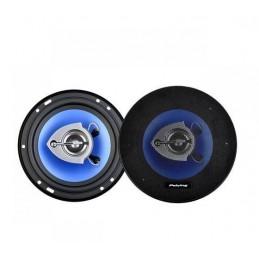 Głośniki samochodowe PY-AQ603C 16,5cm 100W
