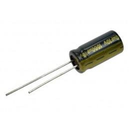 Kondensator 1000uF/10V Low Imped. 1000/10