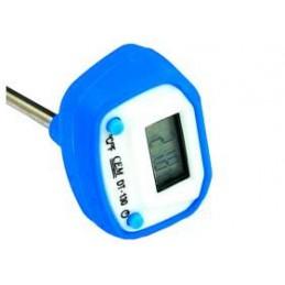 Termometr cyfrowy z sondą CEM DT-130 / 004763