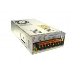 Zasilacz 12V/20A 250W CCTV systemowy / 004330